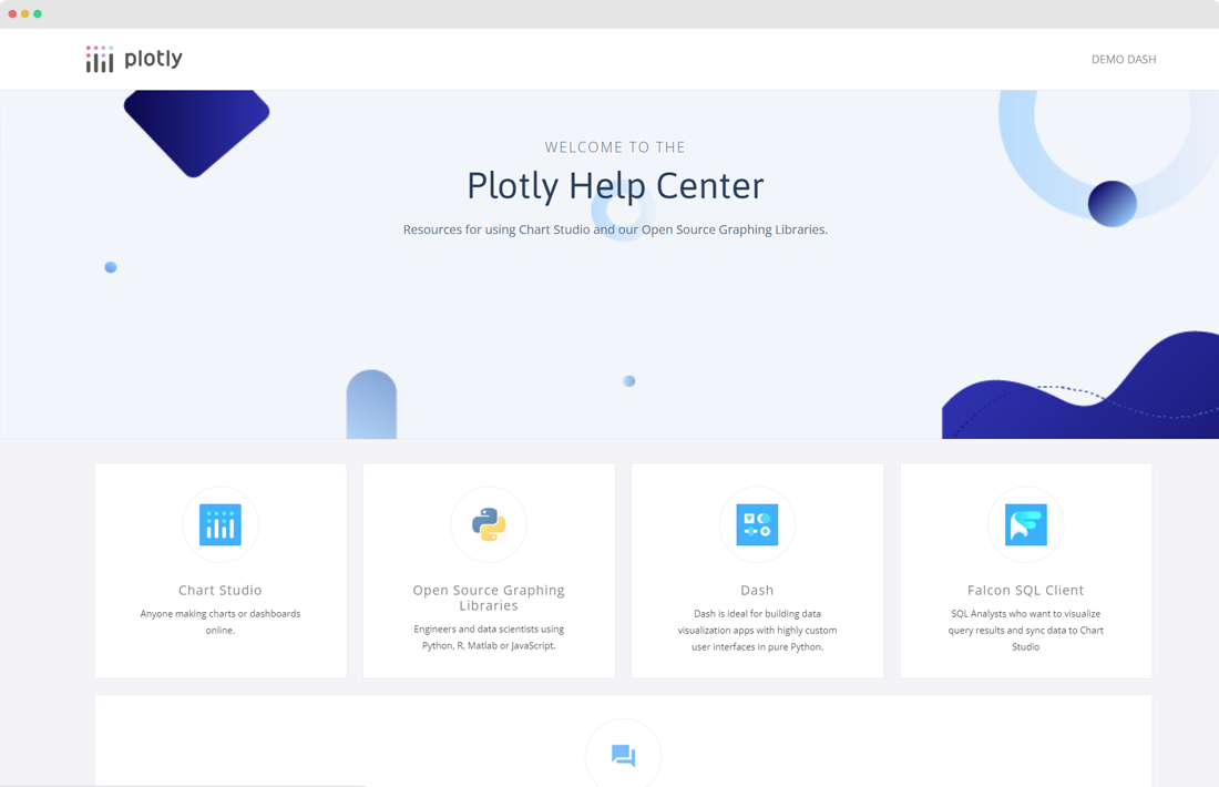 How to sign up to plotly 02
